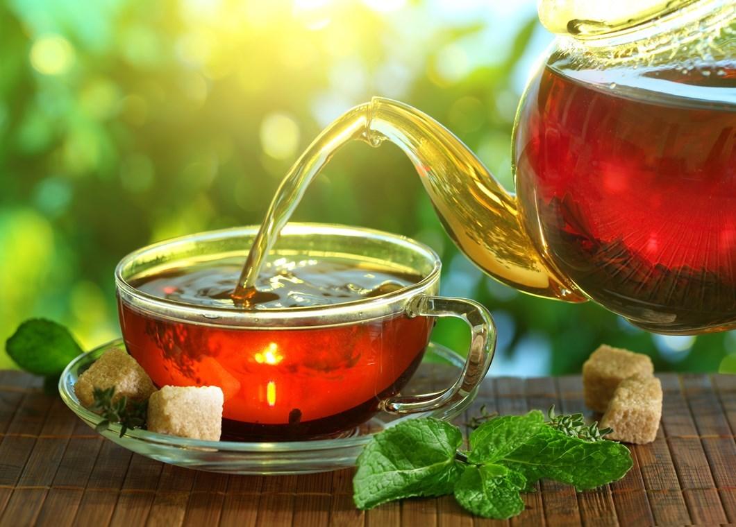 Seylan Çayı