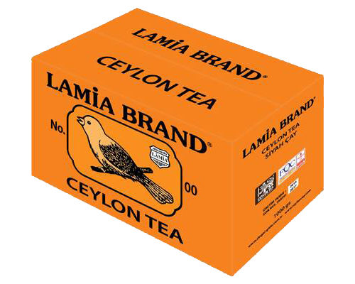 Lamia Seylan Çayı