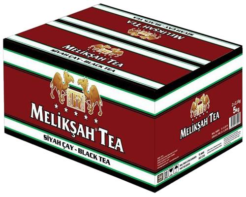 Melikşah Seylan Çayı 5 Kg